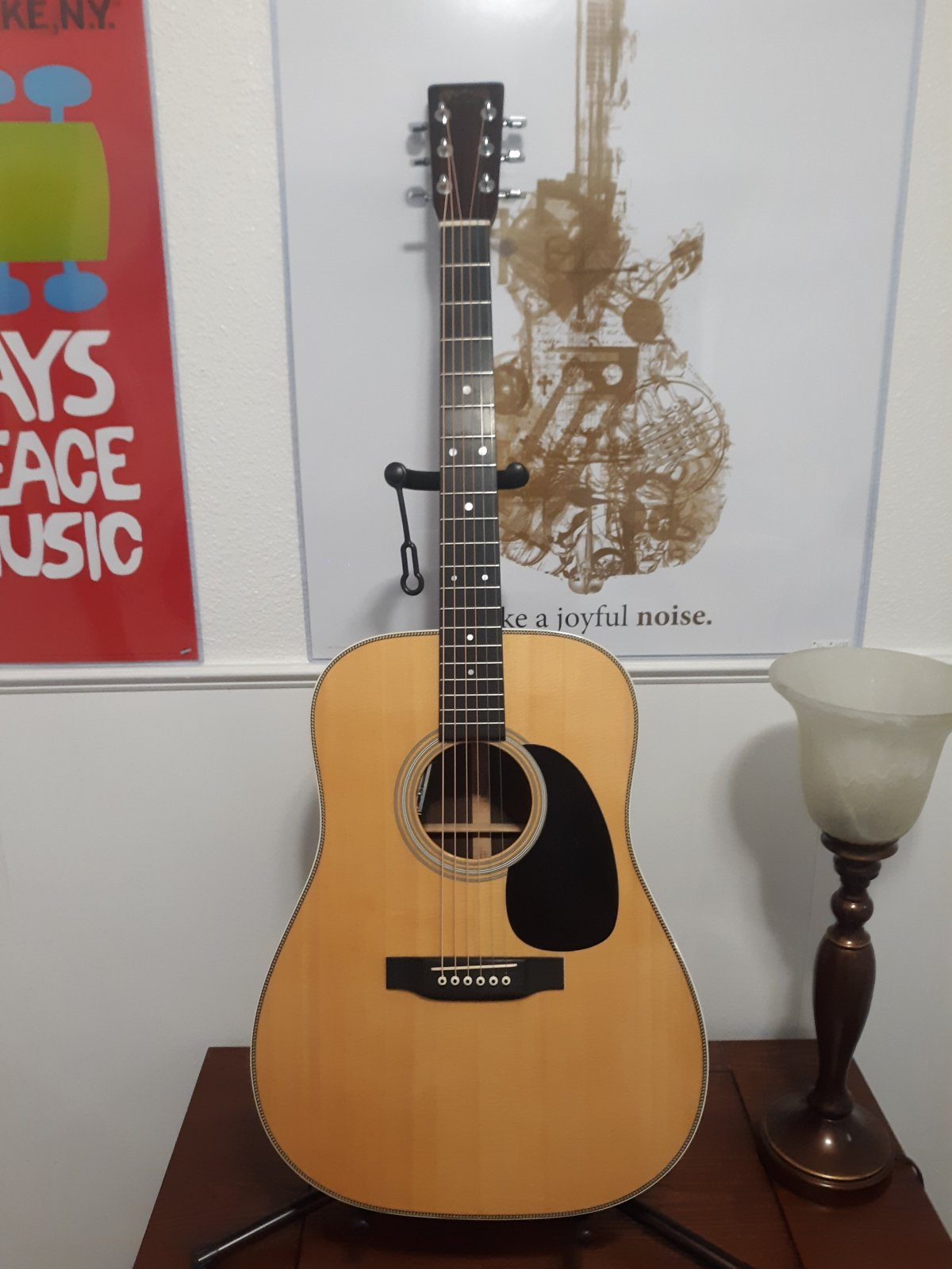 Martin HD28 with Case - Consignment