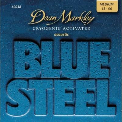 Dean Markley 2038 12 String Med 13/56