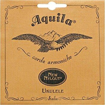 Aquila Nylgut Tenor (Low G) Uke Strings 15U
