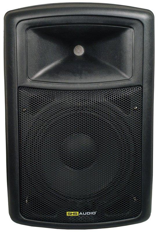 SHS G2 250W 15 Powered Speaker