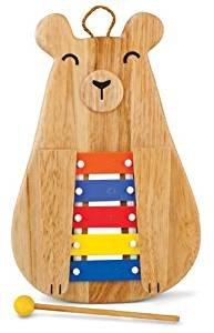 Hohner Green Tones Papa Bear Glockenspiel