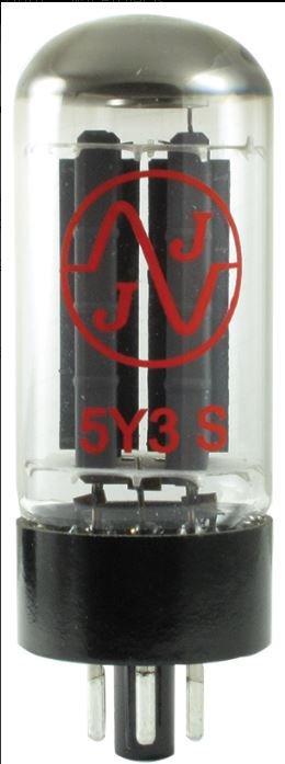 5Y3 S - JJ Electronics, Rectifier