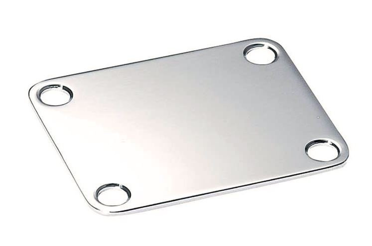 AP-0600-001 Nickel Neckplate