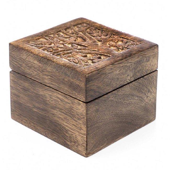 Aranyani Keepsake Box (Pick Box)