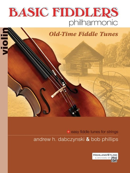 Basic Fiddlers Philharmonic - Old-Time Fiddle Tunes