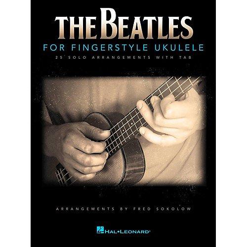 The Beatles for Fingerstyle Uke
