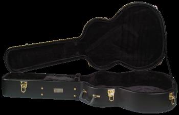Golden Gate C1515 Jumbo Hardshell Guitar Case Archtop