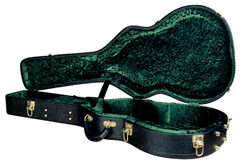 Superior CD1513 Parlour Guitar Case