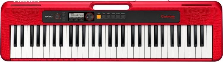 Casio CT-S200RD Casiotone - Red