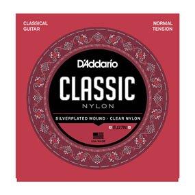 D'Addario EJ27N Classic Nylon Strings