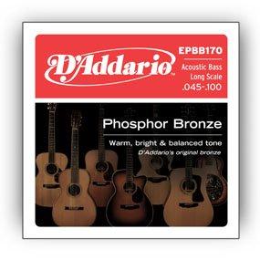 D'Addario EPBB170 45/100