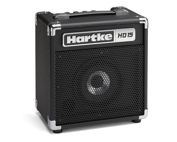 Hartke HD15 Combo Bass Amp