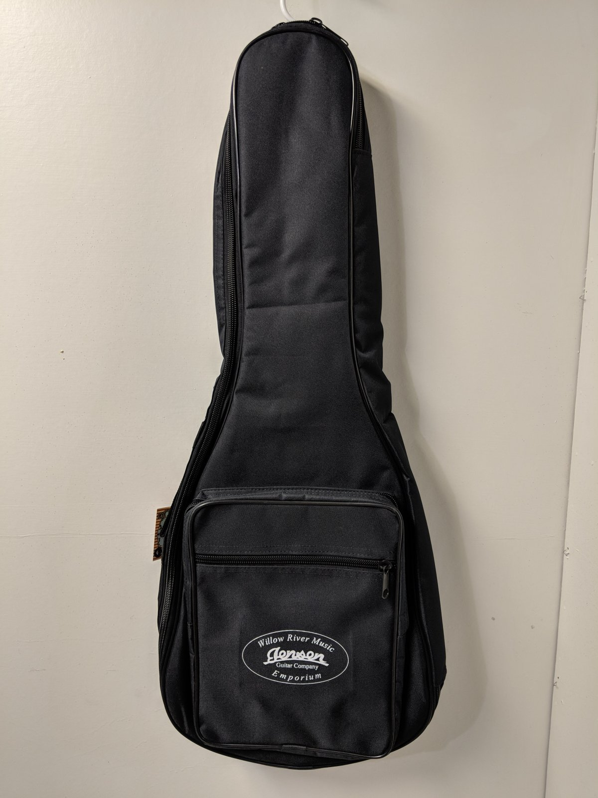 Henry Heller HGB-3Q1 3/4 Gig Bag