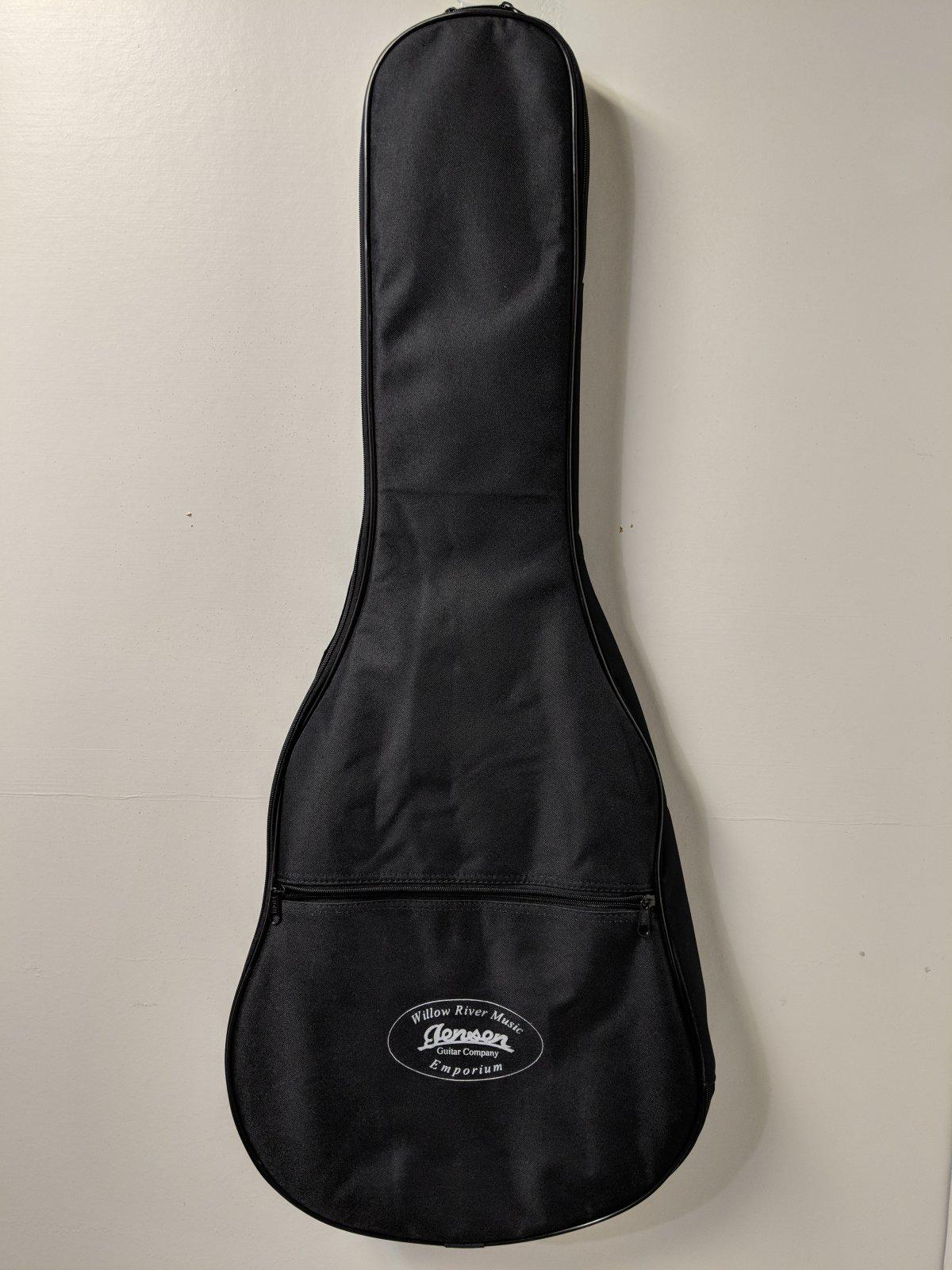 Henry Heller HGB-C88 Classical Gig Bag