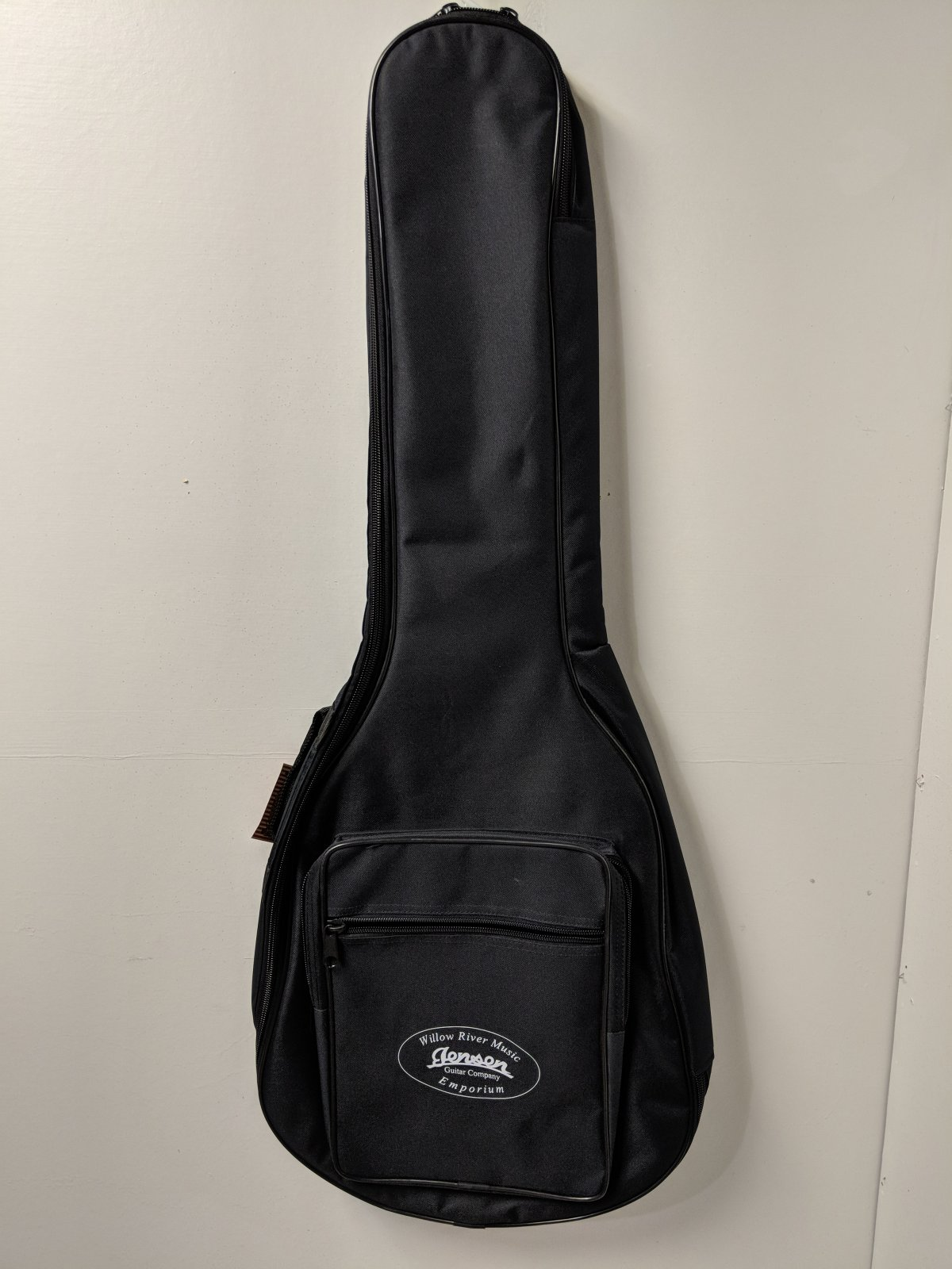 Henry Heller  HGB-D1 Dreadnought Gig Bag