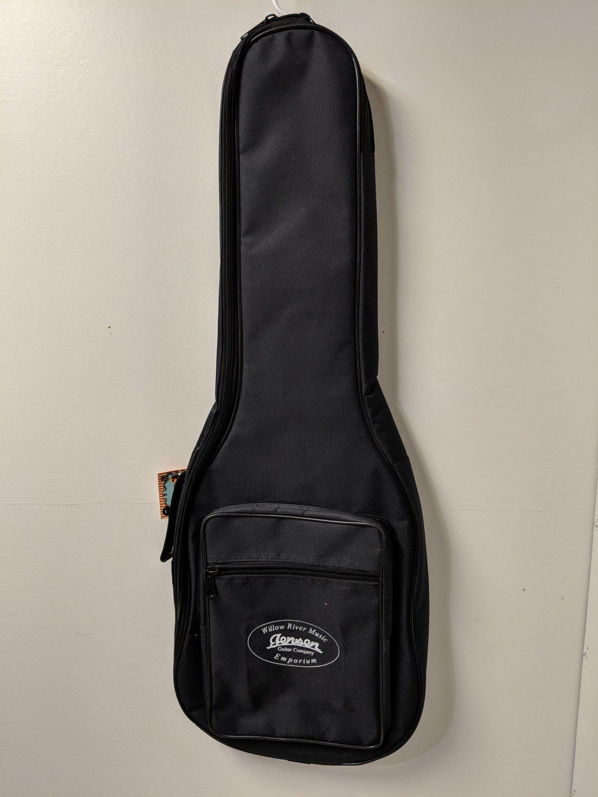 Henry Heller HGB-E1 Electric Gig Bag