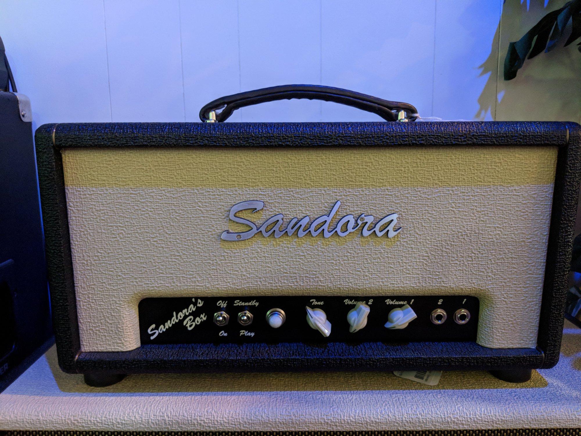 Sandora BH