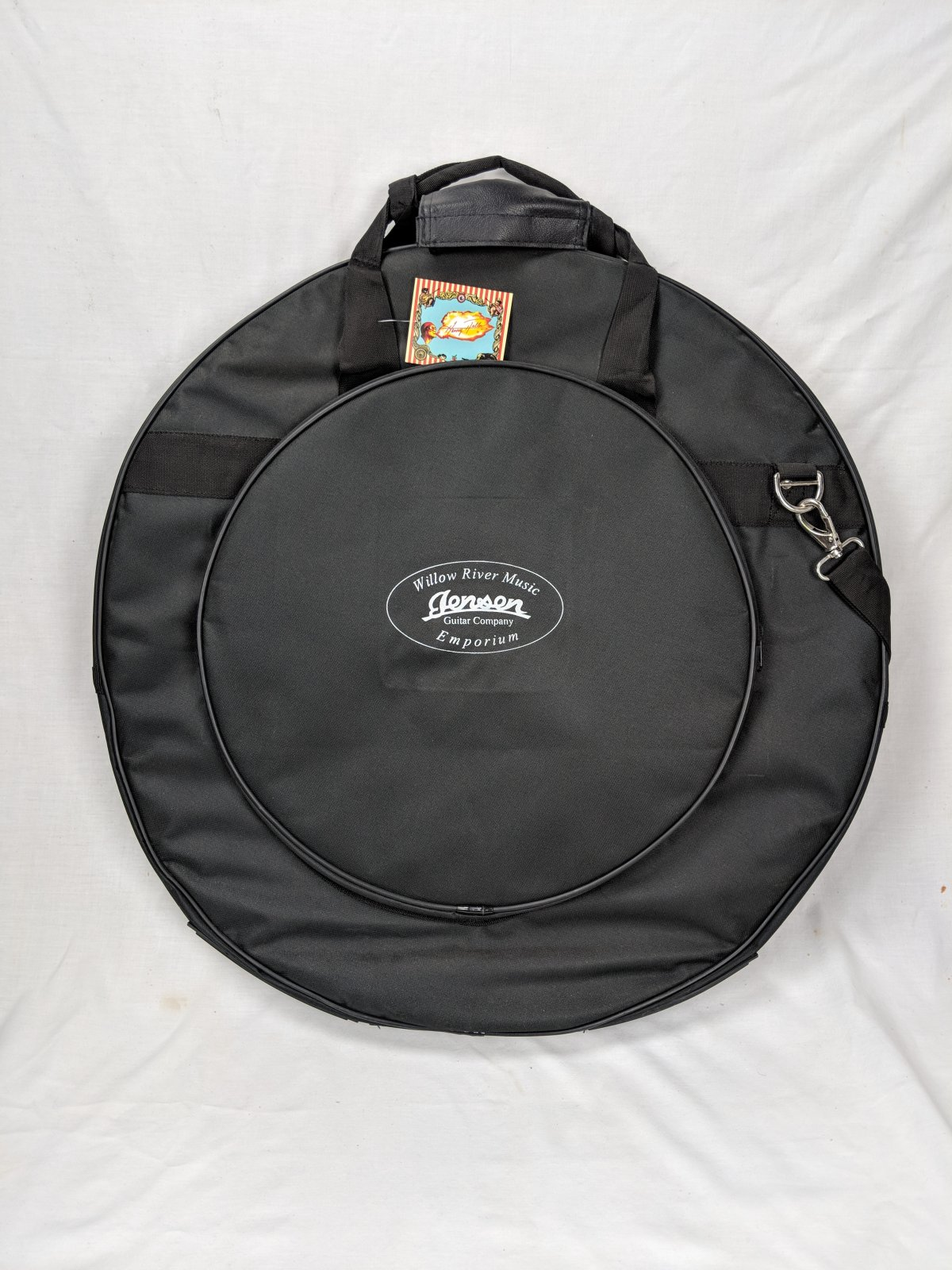 Henry Heller HGB-CY2 Cymbal Bag