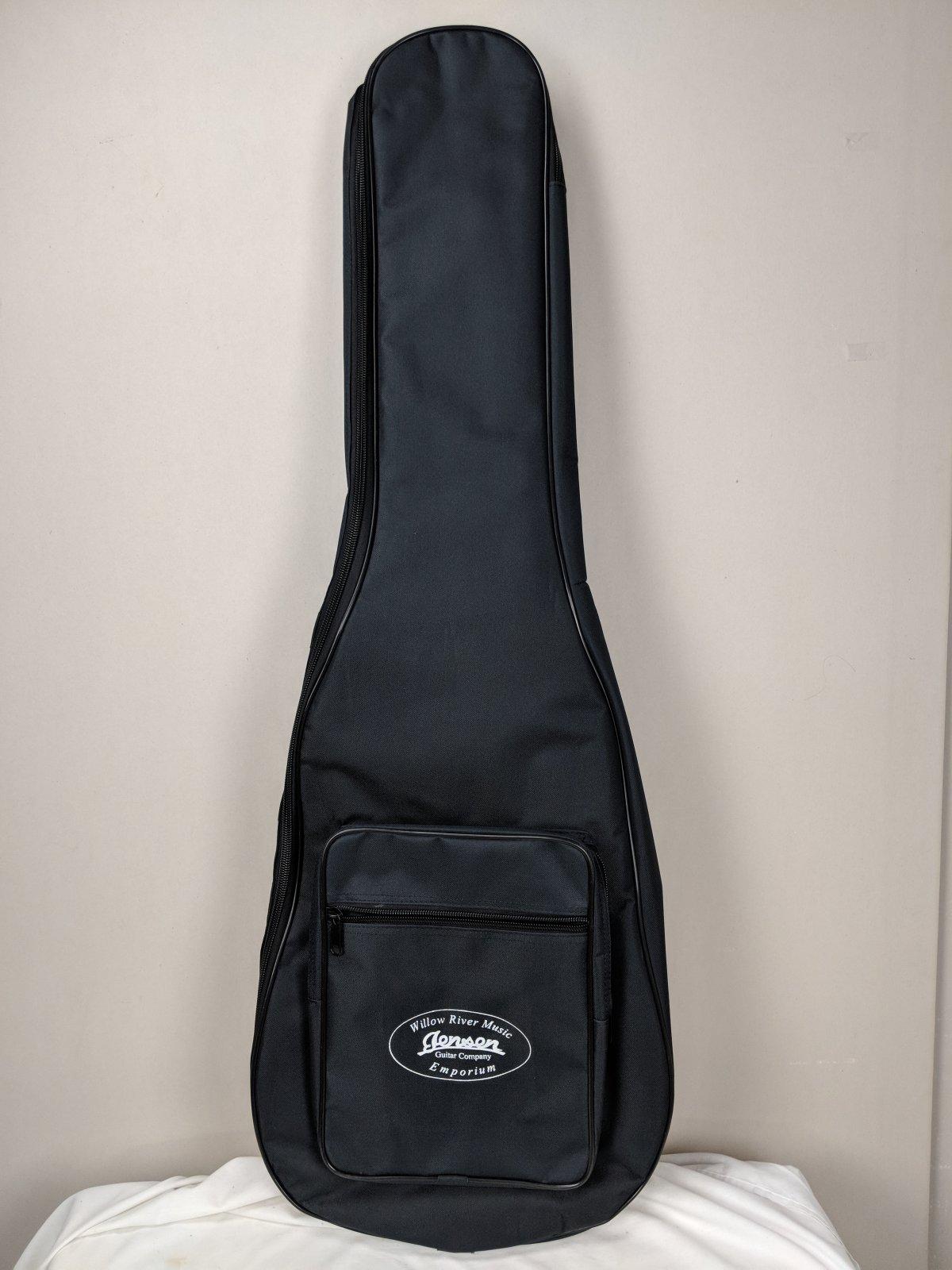 Henry Heller Hgb B1 Bass Gig Bag 818246014725