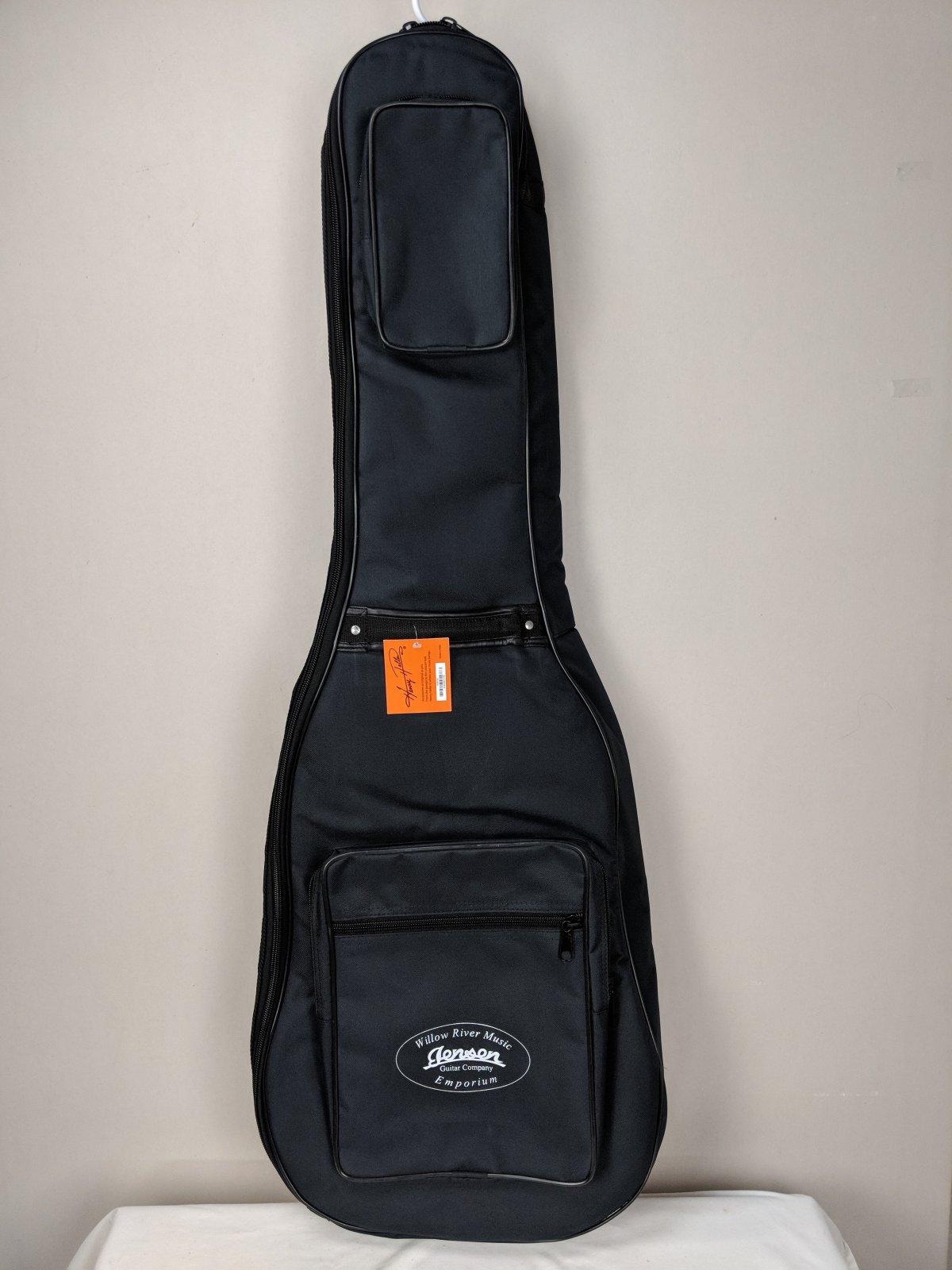 Henry Heller HGB-B2 Bass Gig Bag