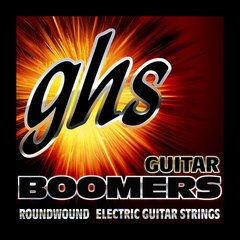 GHS GB-12XL (9-40) Extra Light 12 String