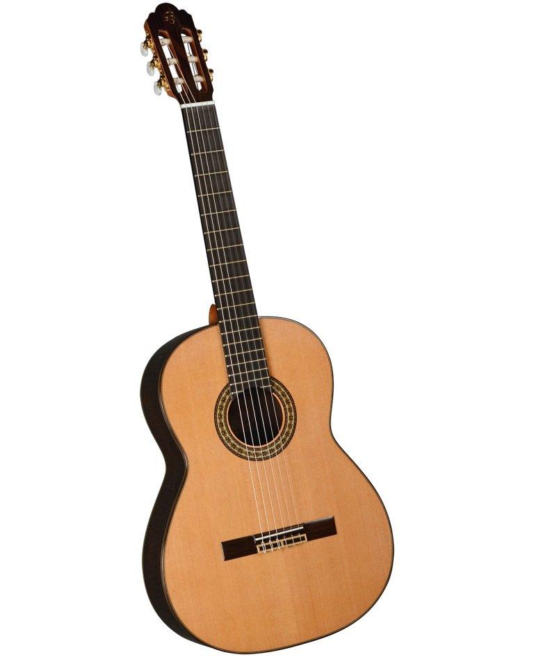 Prudencio Saez PS-28-C Classical Guitar