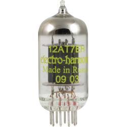 12AT7  Electro Harmonix Tube