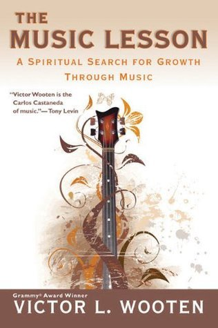 The Music Lesson - Victor Wooten
