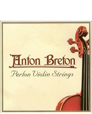 A. Breton VNS-150 Violin Strings 4/4