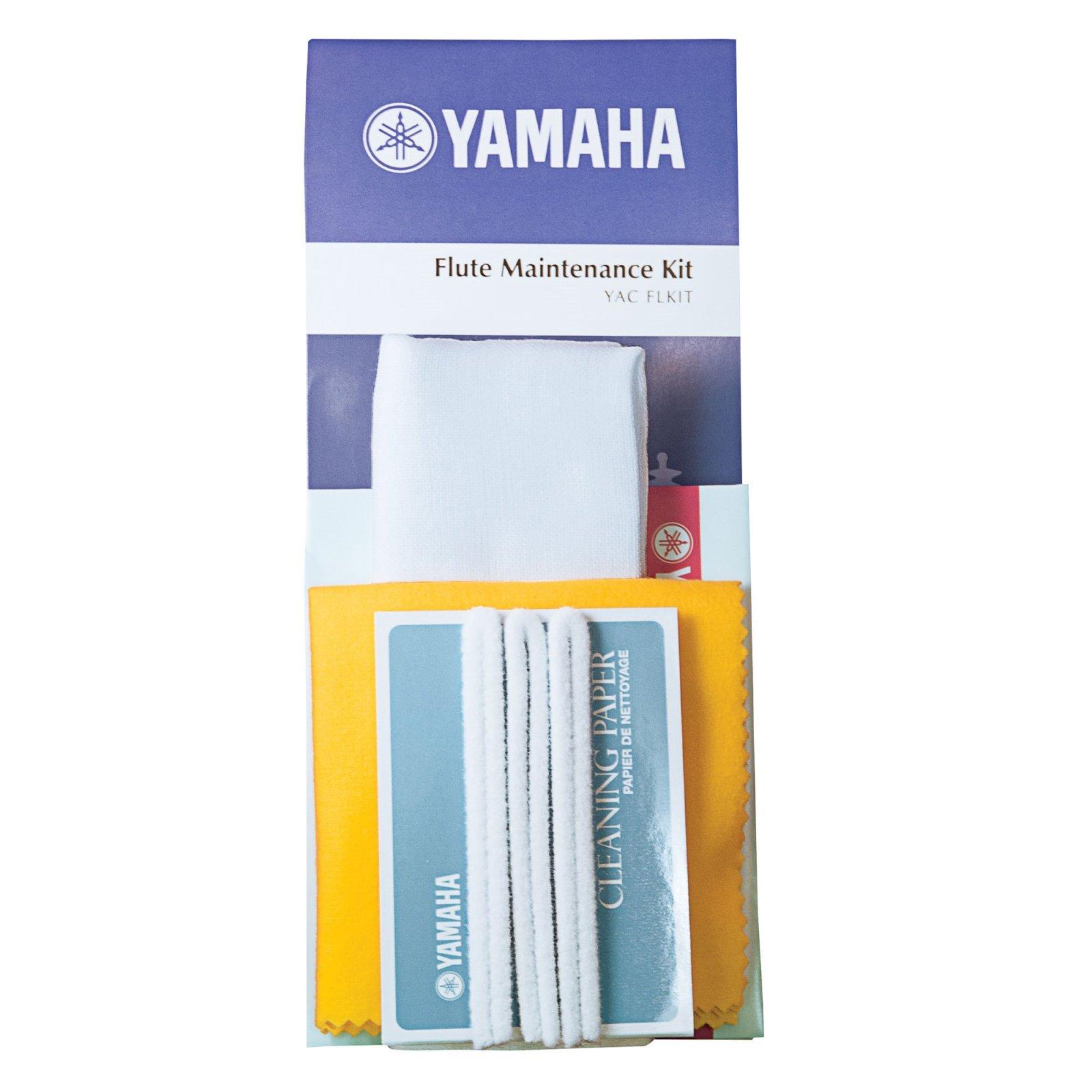 Yamaha Flute Maintenance Kit YACFLKIT
