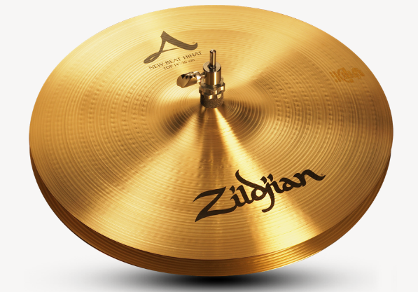 Zildjian A 14 New Beat Hi Hat Pair