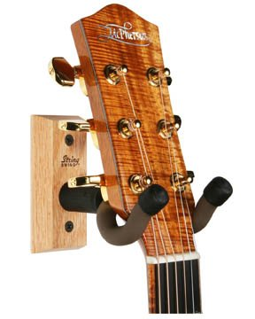 String Swing Guitar Pivoting Wall Hanger