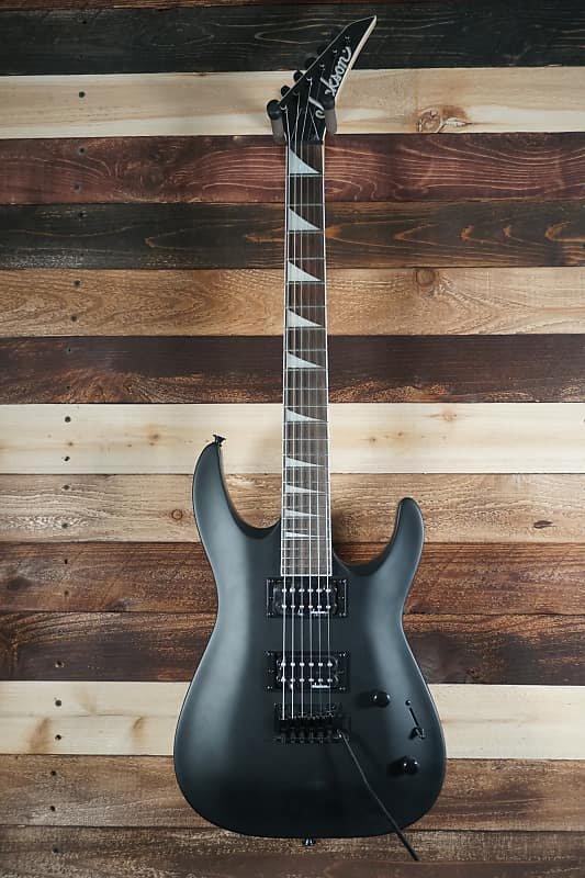 Jackson JS22 DKA - Satin Black