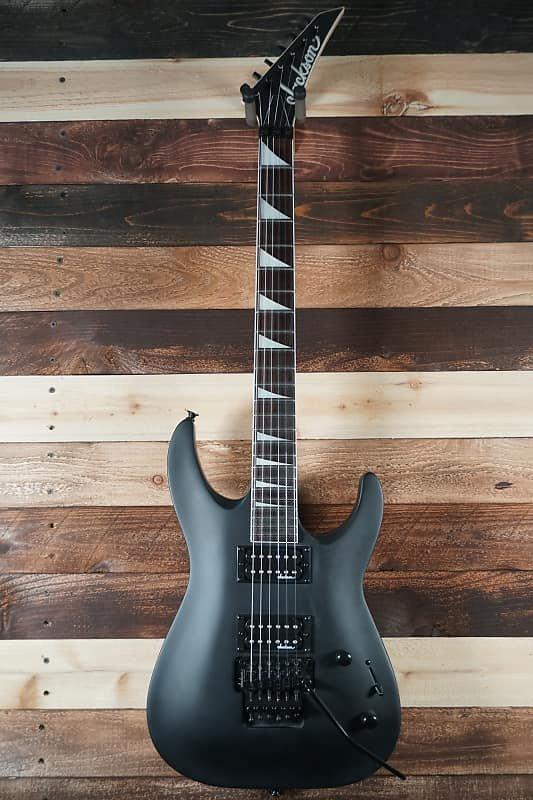 Jackson JS32 DKA - Satin Black