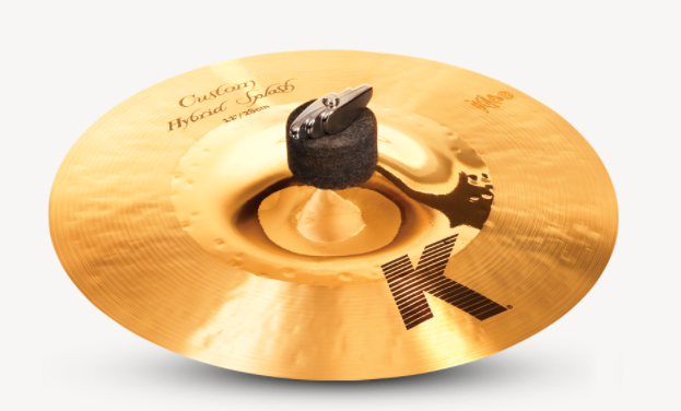 Zildjian K Custom Hybrid 11 Splash