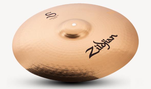 Zildjian S-Series 15 Thin Crash