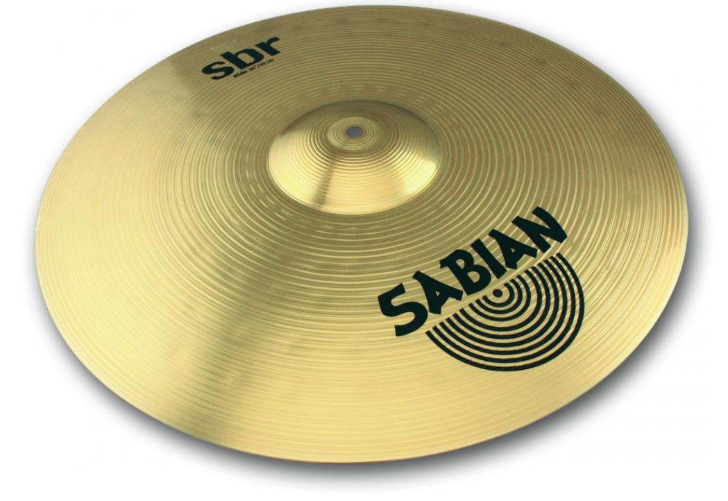 Sabian SBR 20 Ride Cymbal