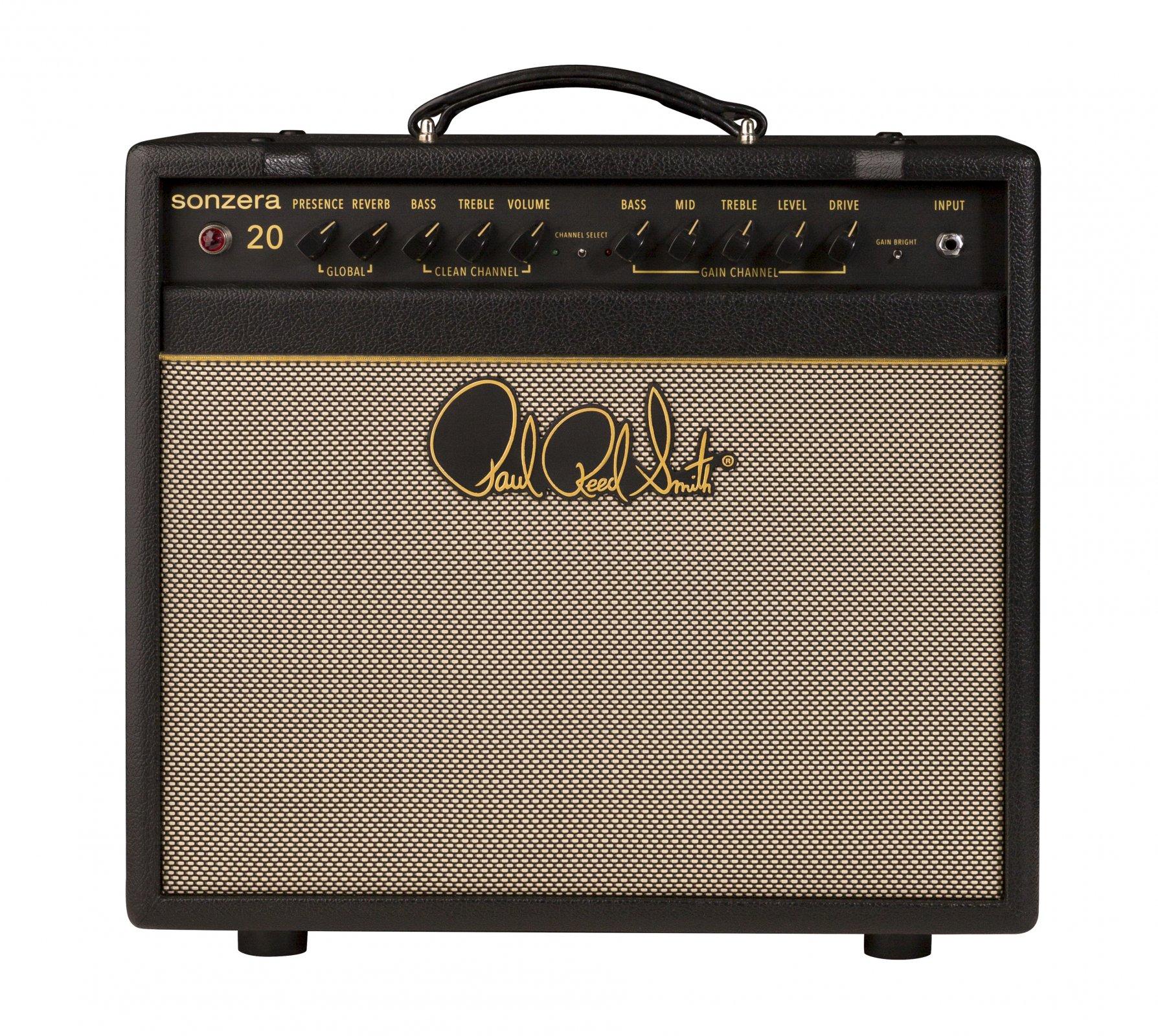 PRS Sonzera 50 Watt Combo Amplifier