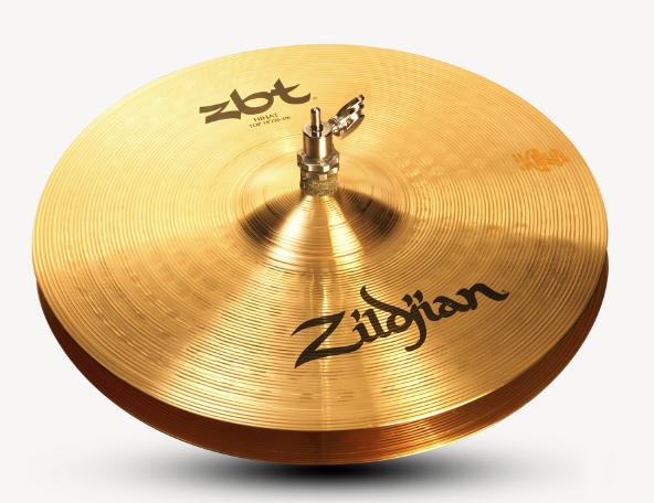 Zildjian ZBT 14 Hi Hats