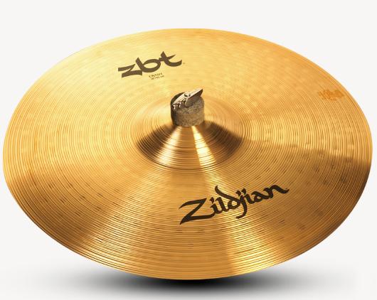 Zildjian 18 ZBT Crash Cymbal