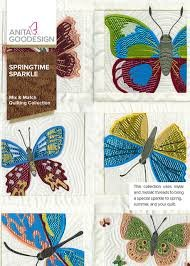 SPRINGTIME SPARKLE - AG DESIGNS