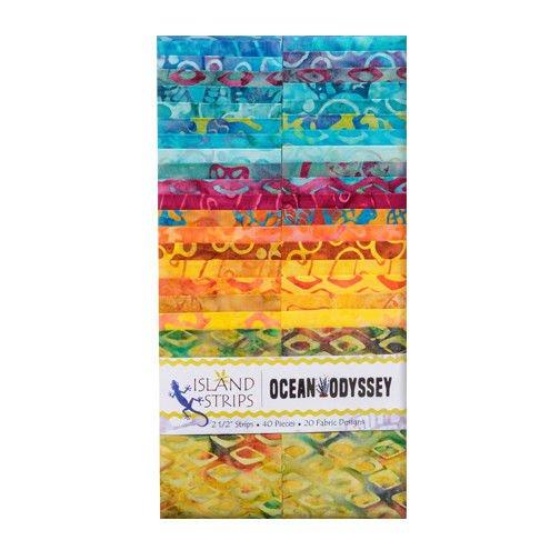 OCEAN ODYSSEY STRIP PACK
