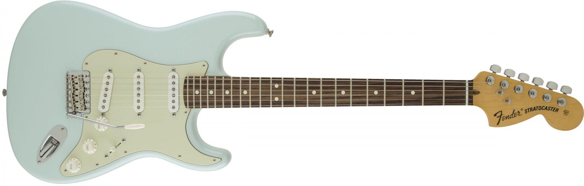 Fender American Special Stratocaster Electric Gutiar