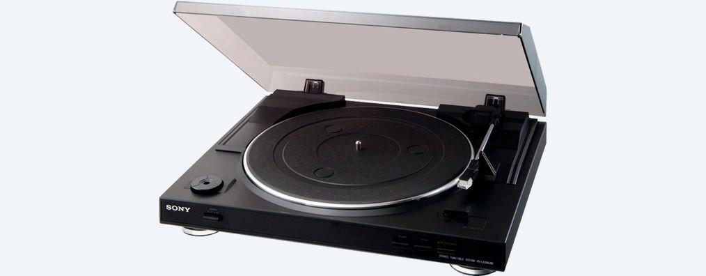 SONY PS-LX300USB  USB Belt Drive Turntable