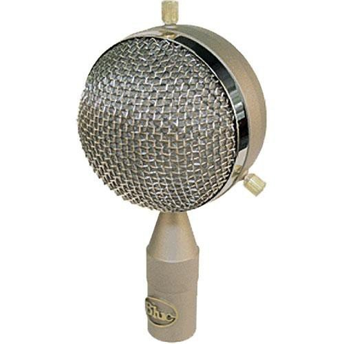 Blue Microphones B1 Bottle Cap Cardioid Interchangeable Capsule for the Bottle Microphone
