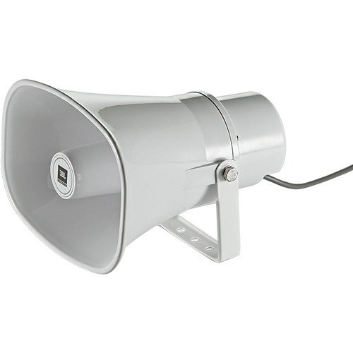 JBL CSS-H15 15W Paging Horn with 70V/100V Transformer