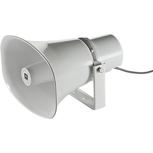 JBL CSS-H30 30W Paging Horn with 70V/100V Transformer
