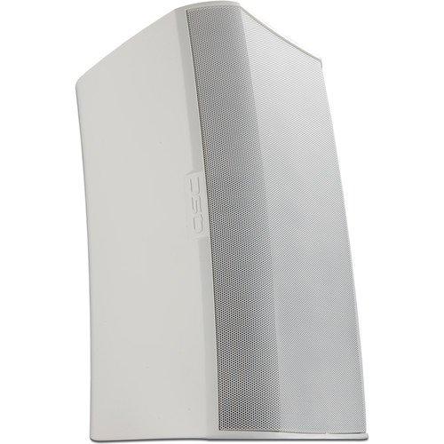 QSC AD-S12 AcousticDesign 12 Surface Mount Speaker - White