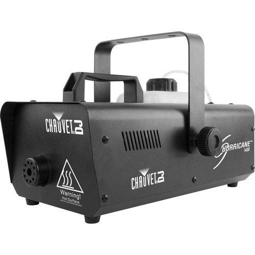 Chauvet Hurricane 1400 Fog Machine