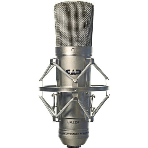 CAD Audio GXL2200 Cardioid Condenser Microphone